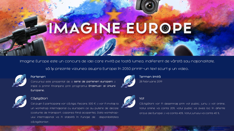 Română (RO) – Imagine Europe